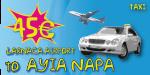 Taxi From Larnaca Airport To Ayia Napa
