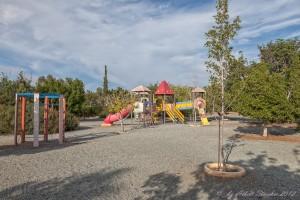 Paphos zoo slides