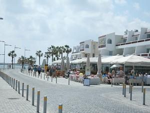 Kato Paphos Promenade