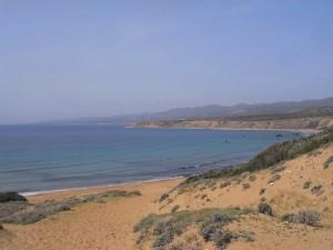 Lara Bay Cyprus