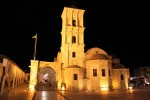 Top 5 Places to visit in Larnaca