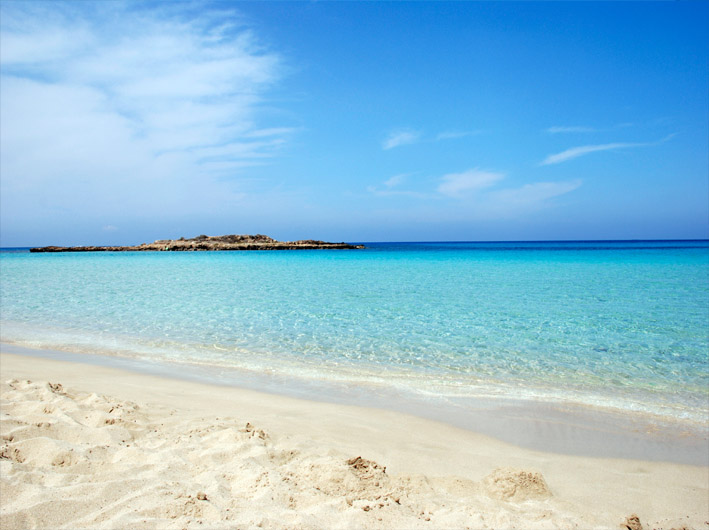 Fig Tree Bay Protaras Cyprus