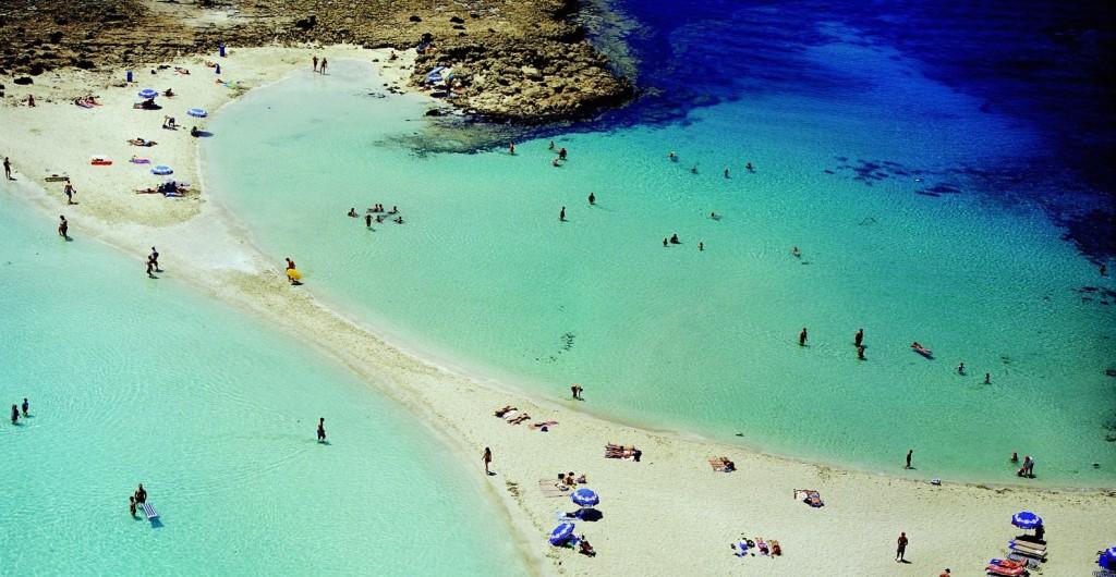 Nissi Beach Cyprus